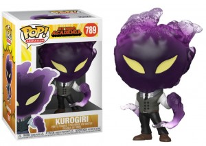 Figurka My Hero Academia POP! Kurogiri