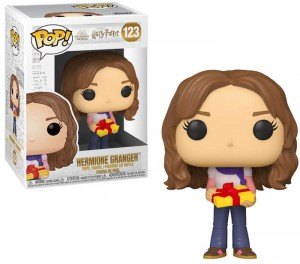 Figurka Harry Potter POP! Hermiona Holiday
