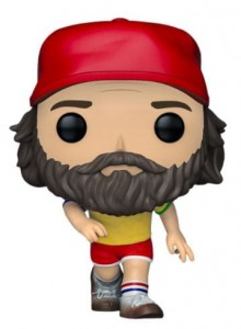 Figurka Forrest Gump Funko POP! 2019 Summer Convention Limited Edition Exclusive