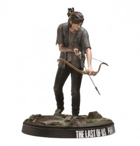 Figurka The Last Of Us 2 Ellie Dark Horse 20 cm