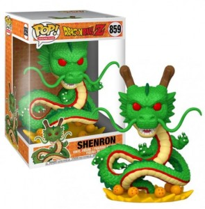 Figurka Dragon Ball Z POP! Shenron 25 cm
