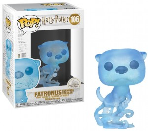 Figurka Harry Potter POP! Hermiona Granger Patronus