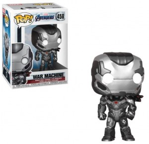 Figurka Avengers Endgame Funko POP! War Machine