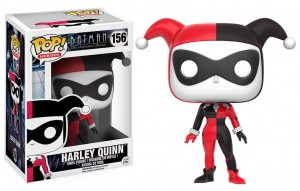 Figurka DC Comics POP! Harley Quinn Animated Series