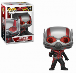 Figurka Ant-Man and The Wasp POP! Ant-Man