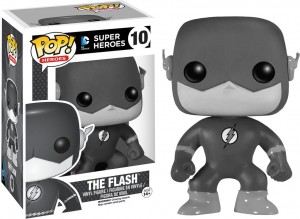 Figurka DC Comics POP! Black & White The Flash Exclusive