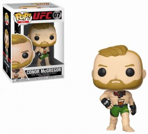 Figurka UFC POP! Conor McGregor