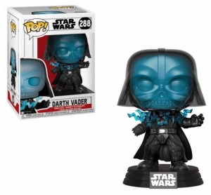 Figurka Star Wars POP! Darth Vader Electrocuted