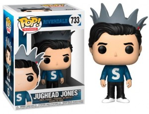 Figurka Riverdale POP! Jughead Jones