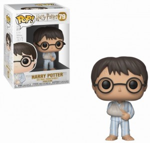 Figurka Harry Potter POP! Harry Piżama