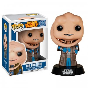 Figurka Star Wars POP! Bib Fortuna
