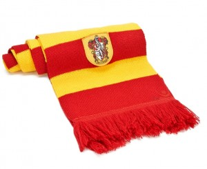 Szalik Harry Potter Gryffindor