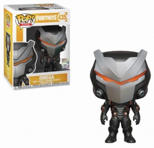 Figurka Fortnite Funko POP! Omega