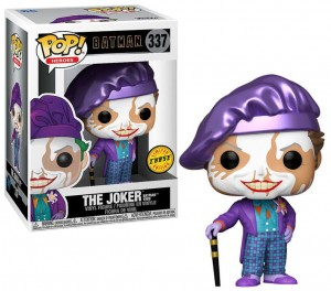 Figurka Batman 1989 POP! The Joker CHASE Limited Edition