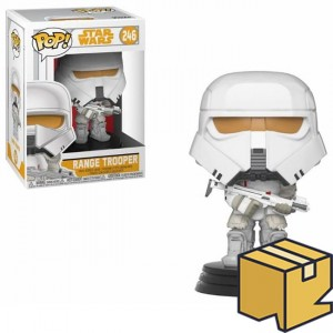 Figurka Star Wars: Solo POP! Range Trooper *
