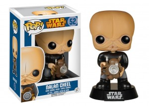 Figurka Star Wars POP! Nalan Cheel