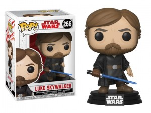 Figurka Star Wars Last Jedi POP! Luke Skywalker Final Battle