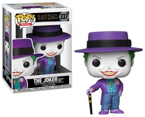 Figurka Batman 1989 POP! The Joker