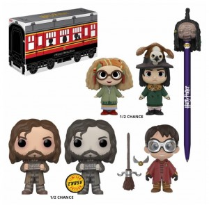 Figurki Mystery Box Funko POP! Harry Potter Syriusz Exclusive
