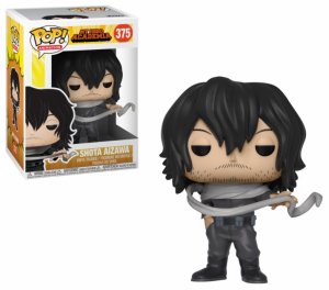 Figurka My Hero Academia POP! Shota Aizawa