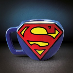 Kubek Superman DC Comics 400 ml