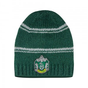 Czapka Harry Potter Slytherin Slouchy luźna