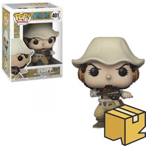 Figurka One Piece POP! Usopp *