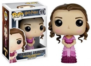 Figurka Harry Potter POP! Hermiona Granger Yule Ball