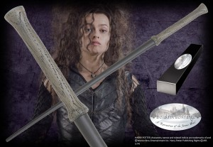 Różdżka Bellatrix Lestrange Noble Collection