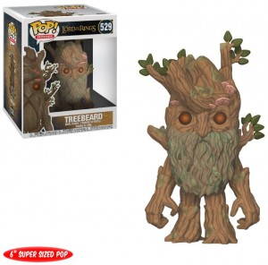 Figurka Lord Of The Rings POP! Treebeard 15 cm