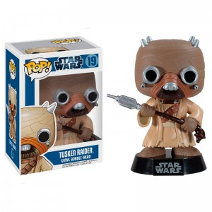 Figurka Star Wars POP! Tusken Raider