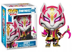 Figurka Fortnite Funko POP! Drift