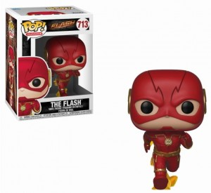 Figurka The Flash POP! Flash