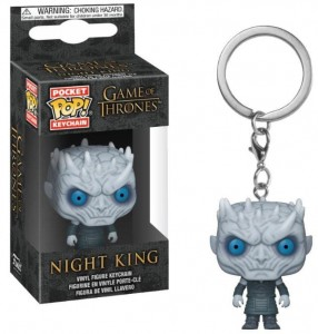 Brelok Gra o Tron POP!  Night King