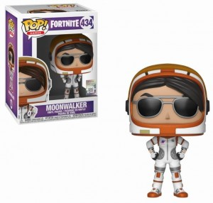 Figurka Fortnite Funko POP! Moonwalker