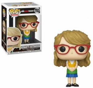 Figurka Big Bang Theory POP! Bernadette