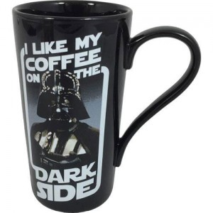 Kubek Star Wars Darth Vader Coffee