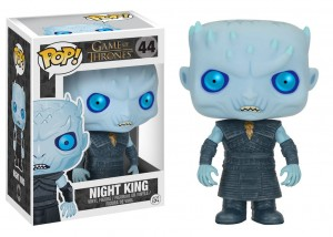 Figurka Game Of Thrones POP! Night King