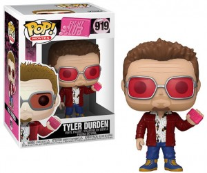 Figurka Fight Club POP! Tyler Durden