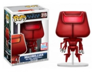 Figurka Disney Black Hole POP! Maximillian Exclusive