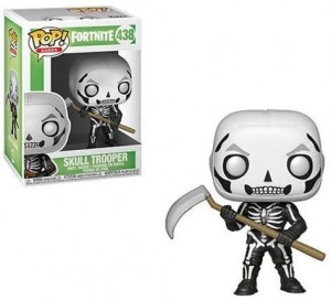Figurka Fortnite Funko POP! Skull Trooper