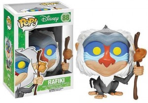 Figurka Disney POP! Rafiki