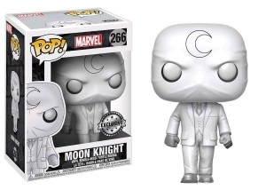 Figurka Marvel POP! Moon Knight Exclusive