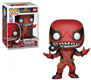 Figurka Marvel POP! Contest of Champions Venompool