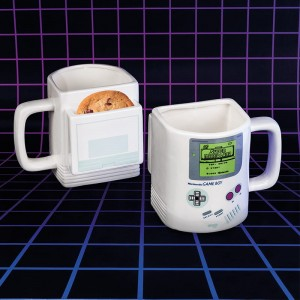 Kubek Nintendo Game Boy Cookie Mug