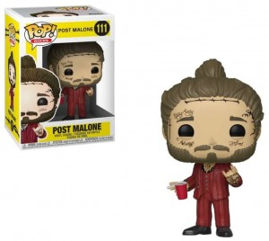 Figurka Post Malone Funko POP!