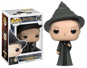 Figurka Harry Potter POP! Professor McGonagall