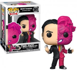 Figurka Batman Forever POP! Two Face
