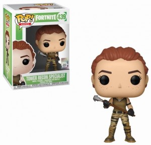 Figurka Fortnite Funko POP!  Tower Recon Specialist