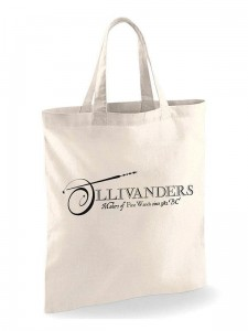 Torba Harry Potter Ollivander